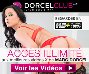 Xvideos Dorcel Club lingerie soft
